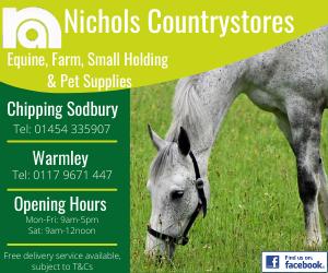 A Nichols (Cow Mills) (Gloucestershire Horse)