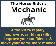 The Horse Rider's Mechanic 01 (Gloucestershire Horse)