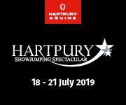 Hartpury 02 (Gloucestershire Horse)