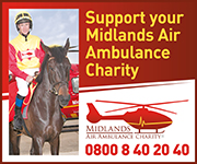 Midlands Air Ambulance (Gloucestershire Horse)