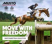 Musto 3 (Gloucestershire Horse)